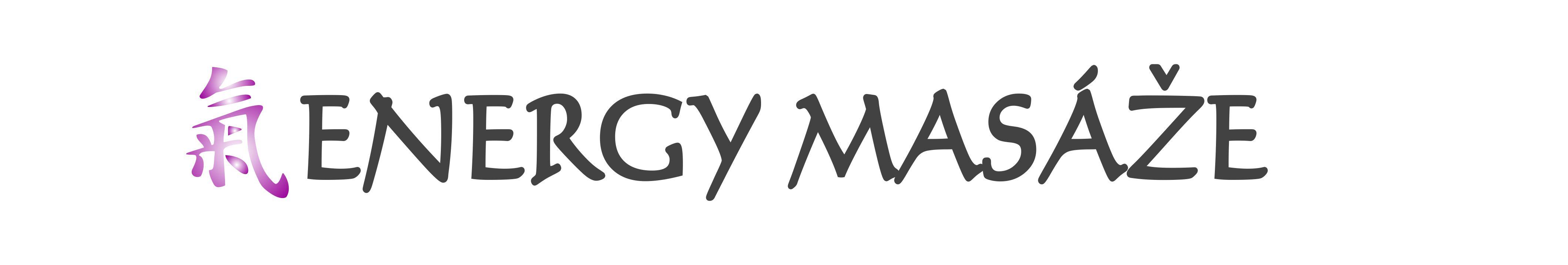 Energy Masáže